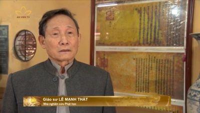 Hà Nội: Chuẩn Bị Cho Hội Thảo Về Sư Bà Phương Dung