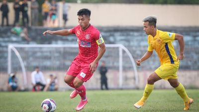 Highlights | Quảng Nam - Sài Gòn | Vòng loại Cúp QG 2021