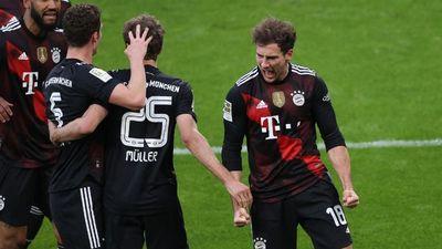 Highlights | RB Leipzig - Bayern Munich | Vòng 27 Bundesliga