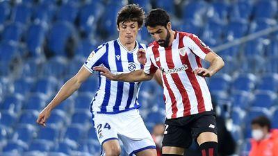 Highlights   Real Sociedad - Athletic Bilbao   Vòng 29 La Liga 2020/21