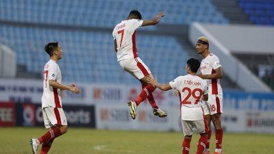 Highlight | SHB Đà Nẵng - Viettel | Vòng 12 - GĐ 1 V.League 2021