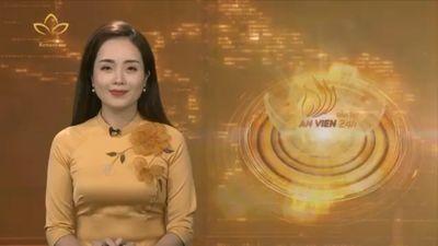 Hòa Thượng Chủ Tịch HĐTS Gửi Thư Chúc Tết Chôl Chnăm Thmây