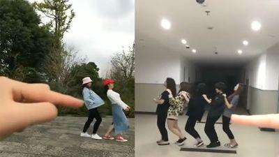 Hot Trend Tí Hon