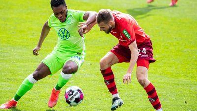 Highlights | VfL Wolfsburg - 1. FC Koln | Vòng 27 Bundesliga