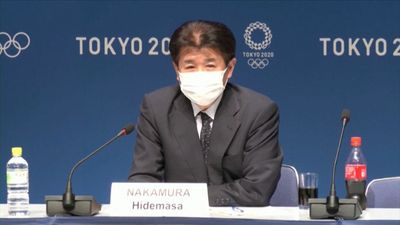 Khai mạc Olympic tokyo diễn ra không hào nhoáng