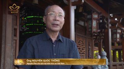Kiến Trúc Phật Giáo Nơi Đại Ngàn Tây Nguyên