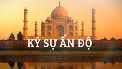 Ký Sự Ấn Độ
