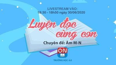 LDCC - Âm M -N