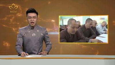 Long An: Phối Hợp Phổ Biến Kiến Trúc Quốc Phòng Đến Tăng Ni