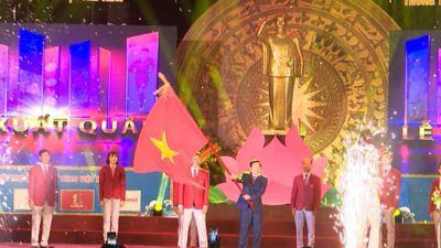 """""""Lễ Đếm Ngược SEA Games 31"""" sẽ diễn ra tại Hà Nội"""