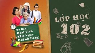 Lớp Học 102