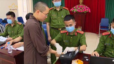 Lập Tổ Lưu Động Cấp Căn Cước Cho Tăng Ni, Phật Tử