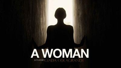 Một Người Phụ Nữ