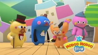 Modoo Modoo Show - Tập 1