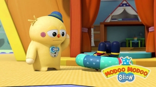 Modoo Modoo Show - Tập 21