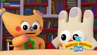 Modoo Modoo Show - Tập 23