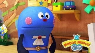 Modoo Modoo Show - Tập 28