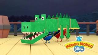 Modoo Modoo Show - Tập 39