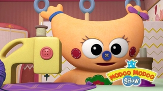 Modoo Modoo Show - Tập 40