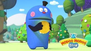 Modoo Modoo Show - Tập 42
