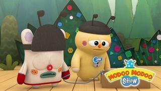 Modoo Modoo Show - Tập 6