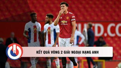 Man Utd gây thất vọng trên sân nhà