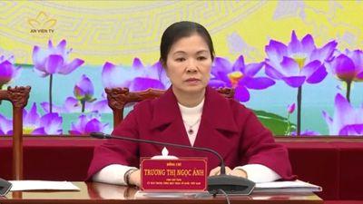 MTTQ Việt Nam Sẽ Trao 12.000 Suất Quà Tết Cho Hộ Nghèo