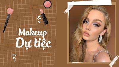 Makeup Dự Tiệc