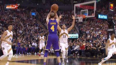 Toronto vs LA Lakers (NBA 18/19 Regular Season - Game 127)