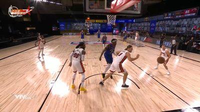 NBA 2019/2020 Game 61