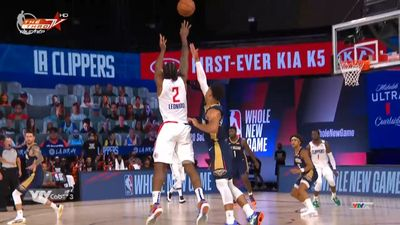 NBA 2019/2020 Game 62