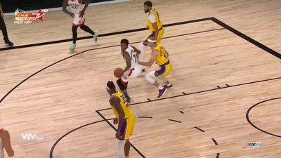 NBA 2019/2020 Game 63