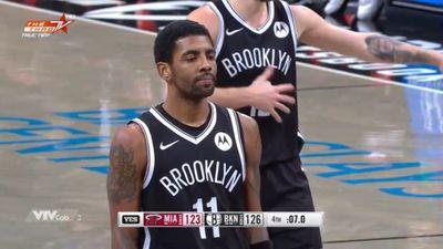Miami vs Brooklyn