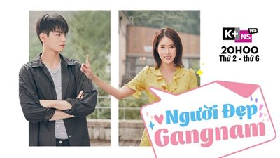 Trailer Người Đẹp Gangnam