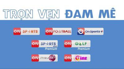Nhận Diện Kênh Truyền Hình VTVcab