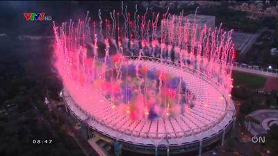 Nhật Ký UEFA Euro 2020 Ngày 12/06