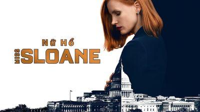 Nữ Hổ Sloane