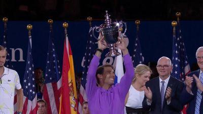 Nadal không tham dự Wimbledon và olympic