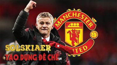 Ole Gunnar Solskiaer - Thuyền Trưởng Manchester United