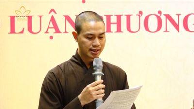 Nhiều Tài Liệu Phật Học Dành Cho Giới Trẻ Được Xuất Bản