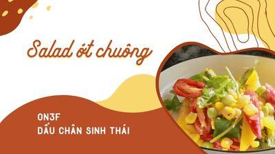 Salat Ớt Chuông