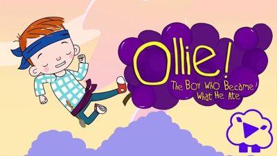 Ollie ăn gì?