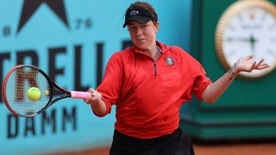 Pavlyuchenkova ghi danh vào bán kết Madrid Open