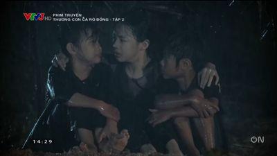 PHIM HAY: Thương Con Cá Rô Đồng - Tập 2