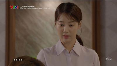 Khu Vườn Hoàng Kim - Tập 23