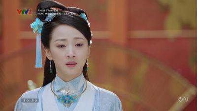 Hoa Mãn Thiên - Tập 27
