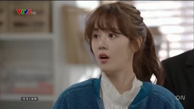 Drama: Hạnh Phúc Mong Manh - Tập 11