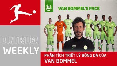 Phân tích triết lý bóng đá của Van Bommel | Bundesliga Weekly
