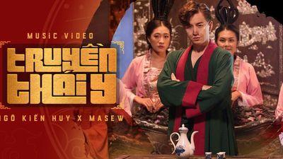 Truyền Thái Y - Ngô Kiến Huy