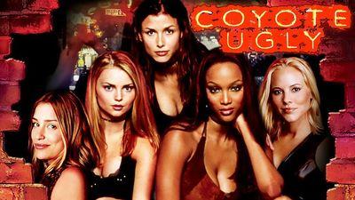Quán Bar Coyote Ugly